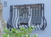 Window Grille 01